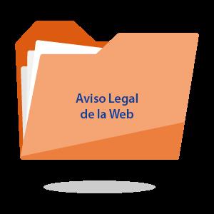 Aviso Legal. Información sobre las condiciones de uso de www.cam.guiomar.es
